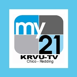 KRVU TV Chico-Redding